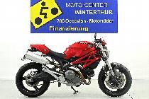 Acheter une moto Occasions DUCATI 696 Monster 23.5kW (naked)