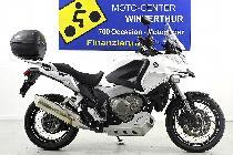Acheter une moto Occasions HONDA VFR 1200 X (L) Crosstourer ABS (touring)