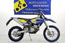 Motorrad kaufen Occasion HUSABERG FE 250 Enduro (enduro)