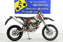 Acheter une moto Occasions KTM 450 EXC Enduro (enduro)