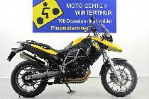 Acheter une moto Occasions BMW F 650 GS (798) (sport)