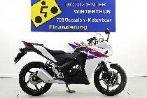Acheter une moto Occasions HONDA CBR 125 R (sport)