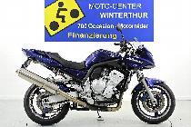 Acheter une moto Occasions YAMAHA FZS 1000 Fazer (sport)
