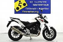 Acheter une moto Occasions HONDA CB 500 FA ABS 25kW (naked)