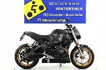 Acheter une moto Occasions BUELL XB12Ss 1200 Lightning Long (naked)