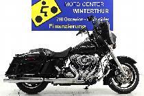 Acheter une moto Occasions HARLEY-DAVIDSON FLHX 1584 Street Glide ABS (touring)