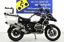 Acheter une moto Occasions BMW R 1200 GS Adventure ABS (touring)