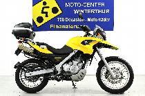 Acheter une moto Occasions BMW F 650 GS (touring)