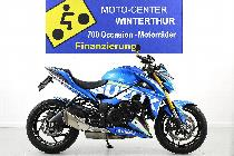 Buy motorbike Pre-owned SUZUKI GSX-S 1000 ABS (naked)