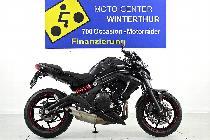 Acheter une moto Occasions KAWASAKI ER-6n (naked)