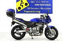 Acheter une moto Occasions HONDA CB 600 F2 Hornet-S (sport)
