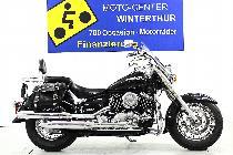 Acheter une moto Occasions YAMAHA XVS 650 A Drag Star (custom)