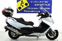Buy motorbike Pre-owned SUZUKI AN 650 Burgman ZA Executive (scooter)