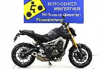Acheter une moto Occasions YAMAHA MT 09 ABS 35kW (naked)