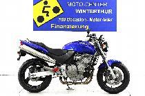 Acheter une moto Occasions HONDA CB 600 F Hornet (naked)