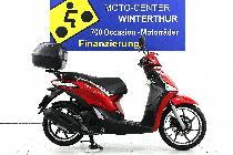 Acheter une moto Occasions PIAGGIO Liberty 125 4-T iGet (scooter)