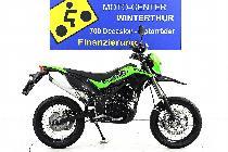 Acheter une moto Occasions KAWASAKI D-Tracker 150 (enduro)