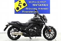 Acheter une moto Occasions HONDA CTX 700 ND ABS (custom)