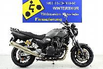 Töff kaufen YAMAHA XJR 1300 RP19 Naked