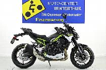 Acheter une moto Occasions KAWASAKI Z900 ABS (naked)