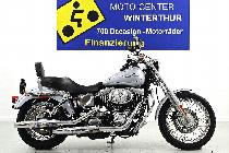 Töff kaufen HARLEY-DAVIDSON FXDL 1450 Dyna Low Rider Custom