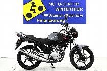 Acheter une moto Occasions YAMAHA YBR 125 (naked)