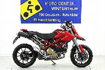 Motorrad kaufen Occasion DUCATI 1100 Hypermotard (enduro)