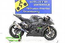Acheter une moto Occasions KAWASAKI Ninja ZX-10R Racing (sport)