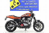 Buy motorbike Pre-owned HARLEY-DAVIDSON XR 1200 Sportster (custom)
