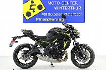 Acheter une moto Occasions KAWASAKI Z650 ABS (naked)