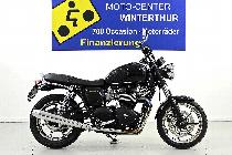 Acheter moto TRIUMPH Bonneville 900 Naked
