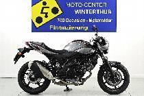 Acheter moto SUZUKI SV 650 XA Naked
