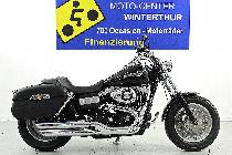 Aquista moto Occasioni HARLEY-DAVIDSON FXDF 1584 Dyna Fat Bob (custom)