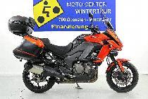 Töff kaufen KAWASAKI Versys 1000 ABS Enduro