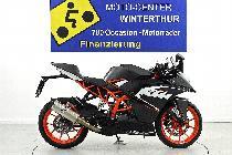 Acheter moto KTM 125 RC Supersport Sport