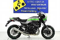 Motorrad kaufen Neufahrzeug KAWASAKI Z 900 RS ABS (naked)