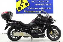 Motorrad kaufen Occasion HONDA NSA 700 A DN-01 ABS (touring)