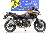 Buy motorbike Pre-owned KTM 1050 Adventure ABS (touring)