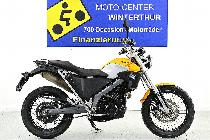 Buy motorbike Pre-owned BMW G 650 Xcountry (enduro)