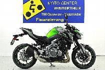 Acheter une moto neuve KAWASAKI Z900 ABS (naked)