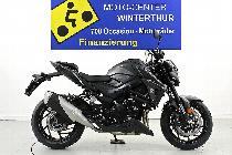 Aquista moto Veicoli nuovi SUZUKI GSX-S 750 (naked)