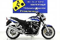 Buy motorbike Pre-owned SUZUKI GSX 1400 (naked)
