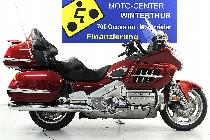 Motorrad kaufen Occasion HONDA GL 1800 Gold Wing ABS (touring)