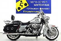 Buy motorbike Pre-owned HARLEY-DAVIDSON FLHRCI 1450 Road King Classic (touring)