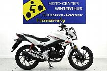 Motorrad kaufen Occasion HONDA CB 125 F (naked)
