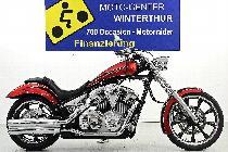 Töff kaufen HONDA VT 1300 CXA ABS Custom