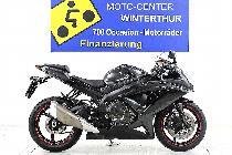 Aquista moto Occasioni SUZUKI GSX-R 750 (sport)