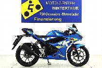 Töff kaufen SUZUKI GSX-R 125 Sport