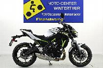 Motorrad kaufen Neufahrzeug KAWASAKI Z650 ABS (naked)