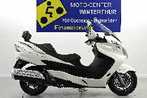 Buy motorbike Pre-owned SUZUKI AN 400 Burgman ZA ABS (scooter)
